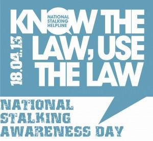 National Stalking Awareness Day