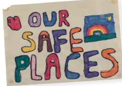 Our Safe Places