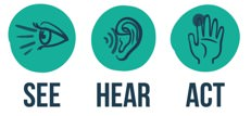 See Hear Act